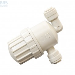 Filter Strainer Push Connect (100 Mesh - 150 MIC)
