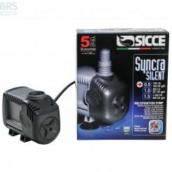 Syncra Silent 0.5 Pump (185 GPH)