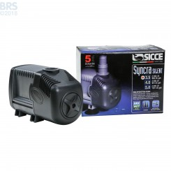 Syncra Silent 3.5 Pump (660 GPH)