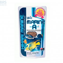Marine A Pellet Fish Food