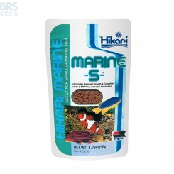 Marine S Pellet Fish Food