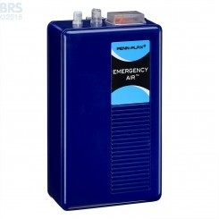 Silent Air Battery-Powered Air Pump SAB10