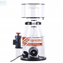 "Super Reef Octopus SRO-5000SSS 10"" Space Saver Protein Skimmer"