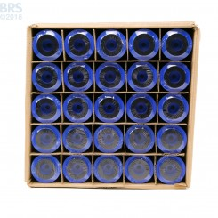 Case (25) of BRS Universal Carbon Block Filters - 1 Micron