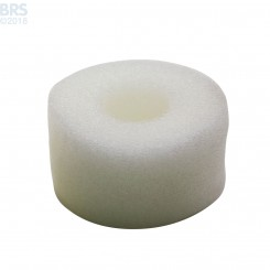 Replacement Sponge for DI Resin Cartridge