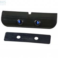 Blade Set for Care Magnet 86mm