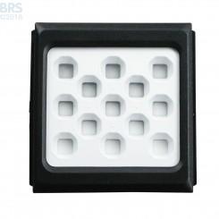 R420R Razor LED 120° Reflector