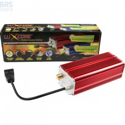 400w Selectable Wattage Electronic Ballast - Luxcore (DISCONTINUED)