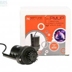 PMUP Practical Multi-Purpose Utility Pump