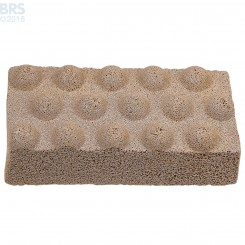 Xport-BIO Biological Filtration Dimpled Brick- Brightwell Aquatics