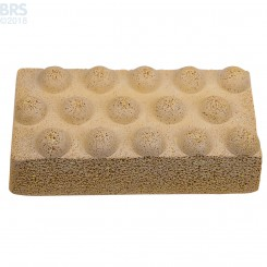 Xport-NO3 Biological Filtration Dimpled Brick - Brightwell Aquatics