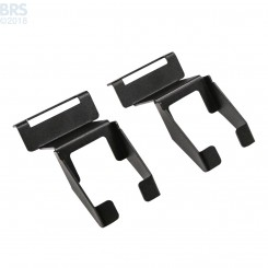 Black LED Tank Mounting Legs