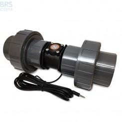 "2"" Flow Sensor FS200"