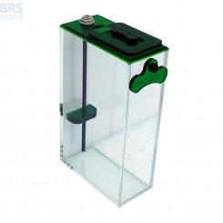 2.5L Emerald Dosing Container