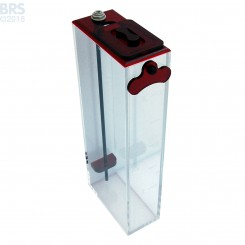 3.5L Ruby Dosing Container