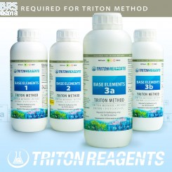 Original Base Elements 1000mL Set - Triton Method