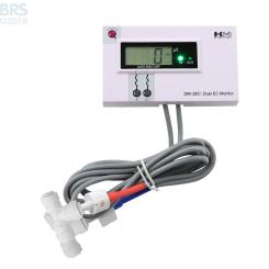 DM-2EC Commercial Dual In-Line EC Monitor
