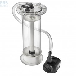 Biopellet Reactor Plus with Multi 1300 Pump