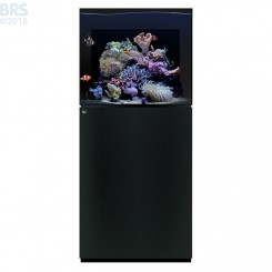 75.2 Aquarium Kit with Black Cabinet Stand (49 Gallon) - Waterbox (DISCONTINUED)