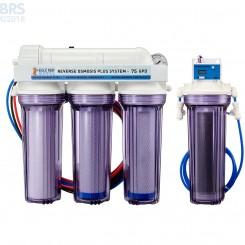 5 Stage Premium Plus RO/DI System