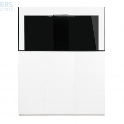 170.4/5 Platinum Pro System with White Cabinet (130 Gallon)