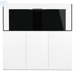 230.6 Platinum Pro System with White Cabinet (169 Gallon)
