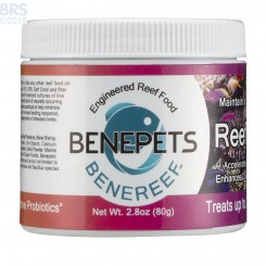 BeneReef Reef Food