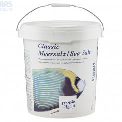 Classic Sea Salt Mix