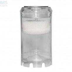 """5"""" BRS Mini Reactor Refillable Cartridge - Hard Shell"""