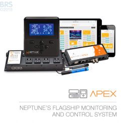 Apex Classic Controller with Lab-Grade pH Probe