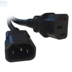 Ballast Extension Cable