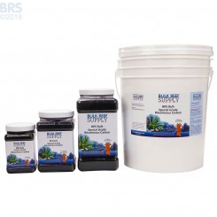Bulk Bituminous Aquarium Carbon