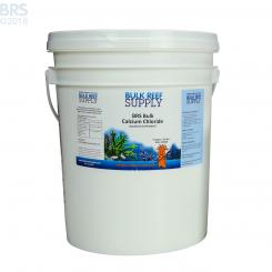 Bulk Pharma Calcium Chloride 5 Gallons