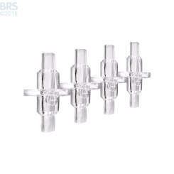 Replacement Tube Nozzles for 2.1 Doser (8-Pack)