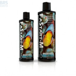 FaStart-M - Nutrient balance