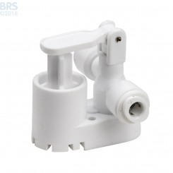 Flow-lok Leak Detector for RODI Systems
