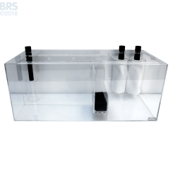 Crystal Elite Sump 36