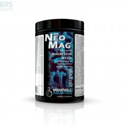 NeoMag - High-purity Magnesium Media