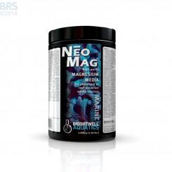 NeoMag - High-purity Magnesium Media