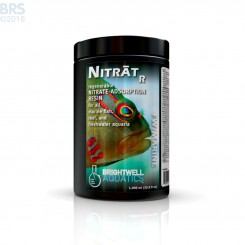 NitratR - Regenerable Nitrate - Adsorption Resin