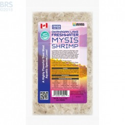 Bio-Pure Frozen Canadian Mysis Shrimp