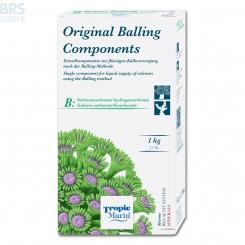 Original Balling Component - Part B