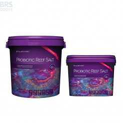 Probiotic Reef Salt Mix - Aquaforest