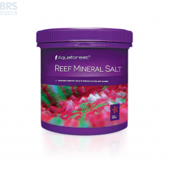 Reef Mineral Salt - Aquaforest