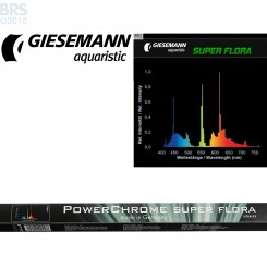 Planted Super Flora T5 Planted - Giesemann