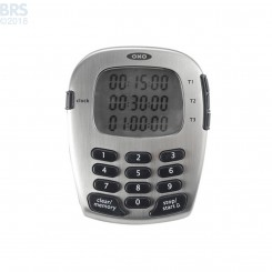 Triple Digital Timer - OXO Good Grips