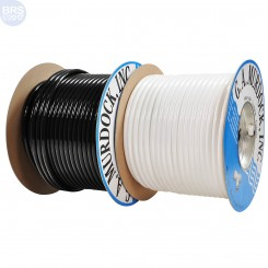 "1/2"" Mur-lok Polyethylene RO Tubing"