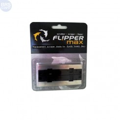 Flipper MAX Replacement Blades for Glass