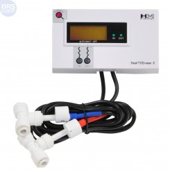 Deluxe Dual Inline TDS Meter DM-2 - HM Digital