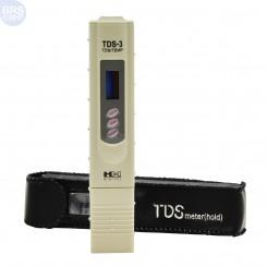 TDS-3 Handheld TDS Meter - HM Digital
